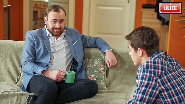 Ráno přesně podle jejich gusta: Jak do sebe šijí Filip a Patrik?