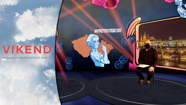 Největší český koncert všech dob! Projekt chce přilákat celý národ