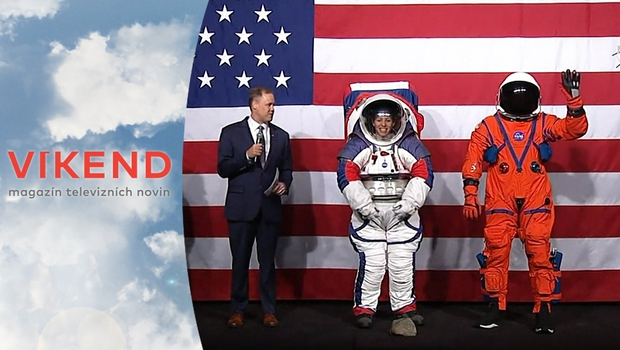 Astronauti radí, jak zvládnout izolaci během pandemie. Jak nás tato doba poznamená?