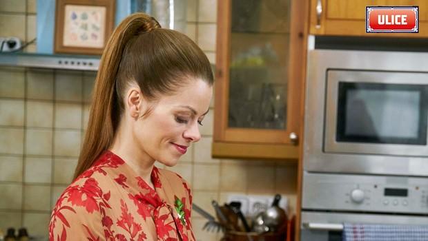 Přípravy nevěsty na svatbu. Co je po včerejšku těžké pro Veroniku?