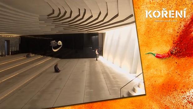 Sakrální architektura: Nejmodernější mešita v Turecku vyzývá k genderové rovnosti!