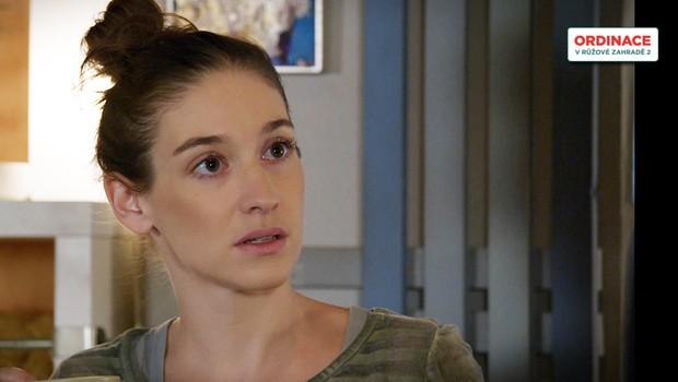 Představitelka Eriky měla hrát v Ordinaci úplně jinou postavu! Uhodnete jakou?