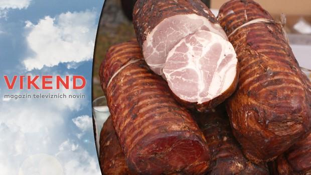 Delikátní pochoutka: Nejlepší uzenáři prozradí tipy na vynikající uzené maso!