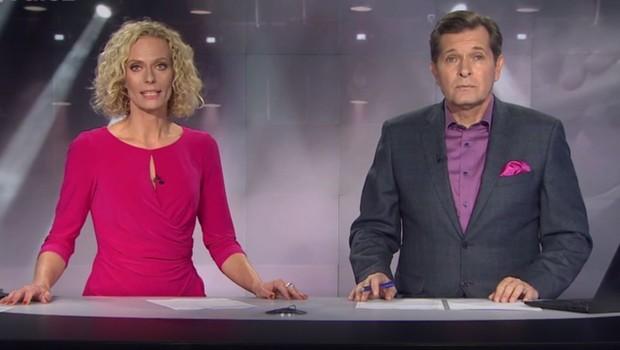 Televizní noviny 14. 10. 2019