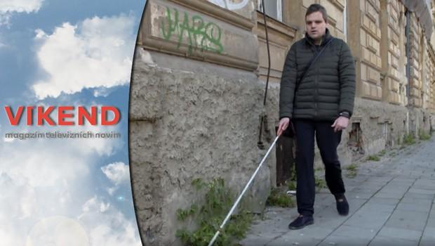 Víkend - Nevidomý vizionář