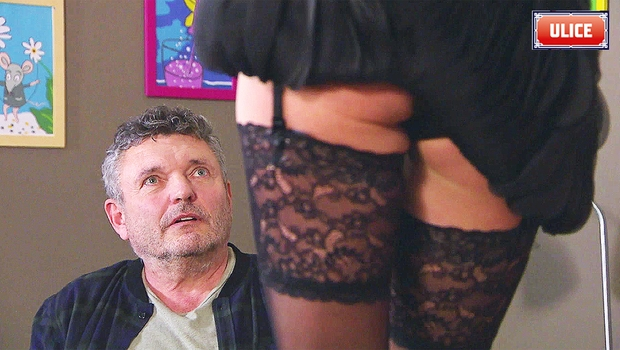Kdo vyhrál soutěž s Ulicí o komparzní roli? Vítězný scénář vás pobaví!