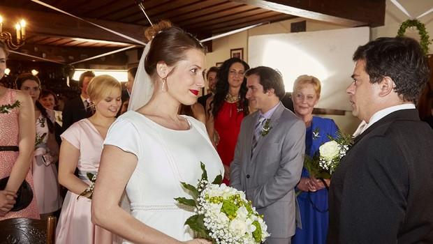 VIDEO ZE ZÁKULISÍ: Netradiční svatba Otíka a Hedviky! Zdánlivě snadné natáčení se nečekaně zkomplikovalo