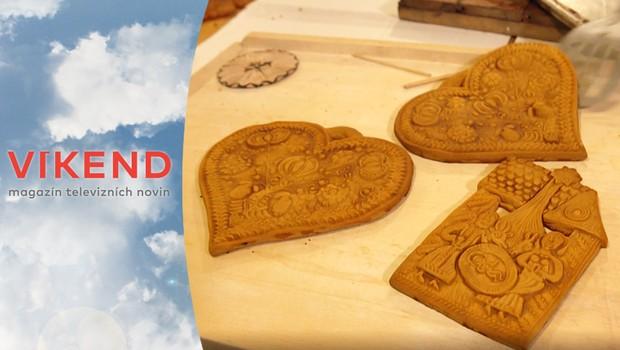 Perník neodmyslitelně patří k českým Vánocům. Inspirujte se obměněnými recepty!