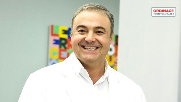 Martin Zounar z Ordinace o karanténě: Prožíval jsem tři fáze!