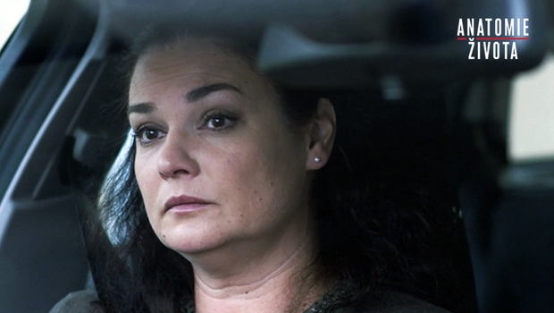 Martina Preissová promluvila o závislosti Táni! Za kým chodila pro rady?
