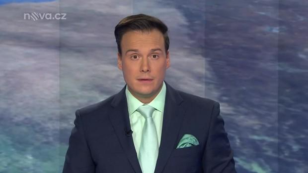 Televizní noviny 1. 12. 2019