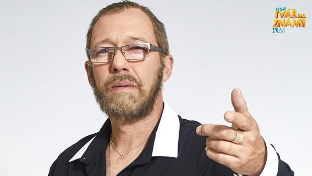 Robert Jašków jako Richard Müller: Nebude to ľahké