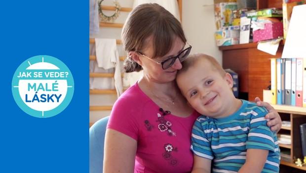 Helena řekla, proč se synem musela chodit po doktorech. A chtěla by další dítě?
