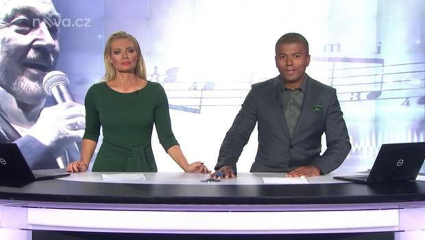 Televizní noviny 3. 10. 2019