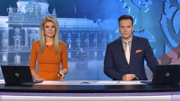 Televizní noviny 9. 12. 2019