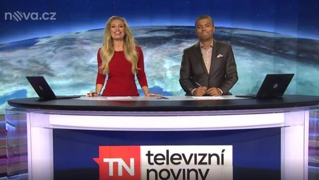 Televizní noviny 27. 11. 2019