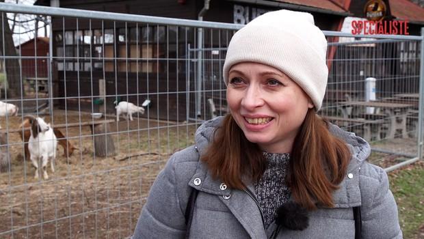 Představitelka koronerky ze Specialistů šokovala: Prozradila, kde se natáčí scény z pitevny