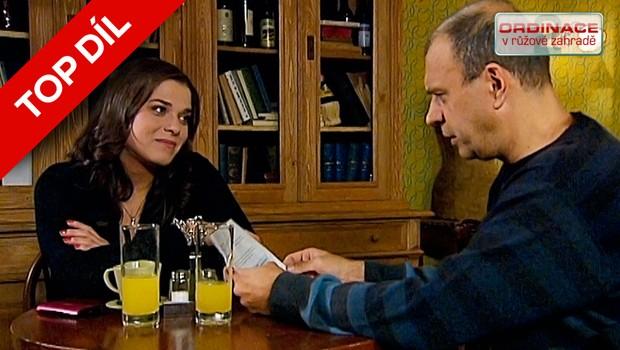 TOP DÍL: Zlatokopka Renata útočí na Mázla!