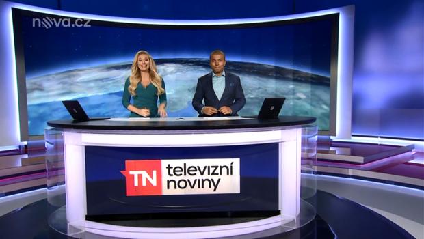 Televizní noviny 4. 12. 2019
