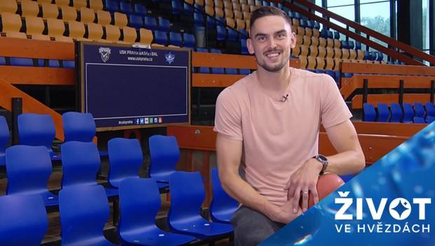 Rozhovor s Tomášem Satoranským: Jak se stal nejlépe placeným českým sportovcem?