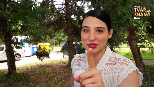 Kateřina Marie Fialová si věří! Proč čekala, že postoupí do finále Tvojí tváře?