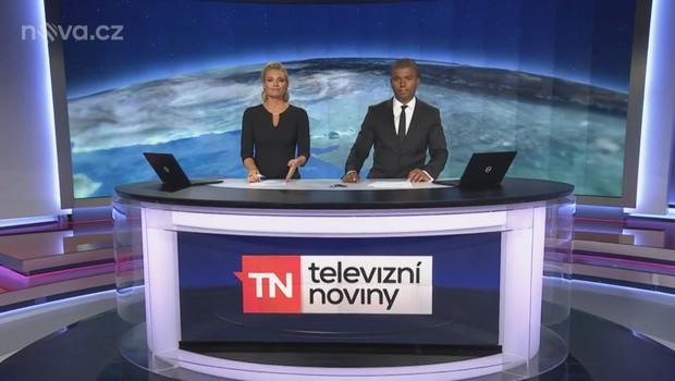 Televizní noviny 2. 10. 2019