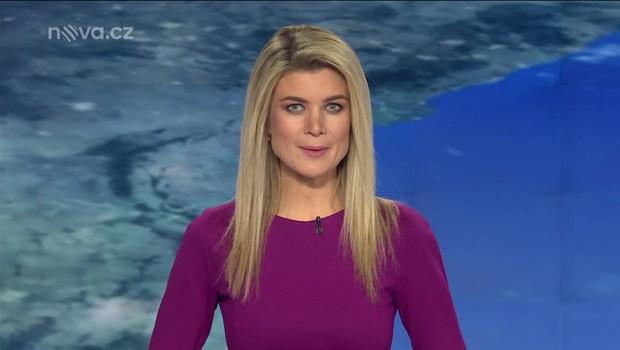 Televizní noviny 30. 11. 2019