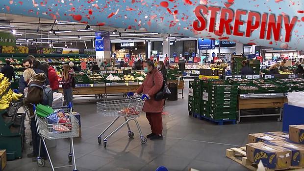 Kvóty na prodej českého zboží: Proč podle expertů způsobí více škody než užitku?