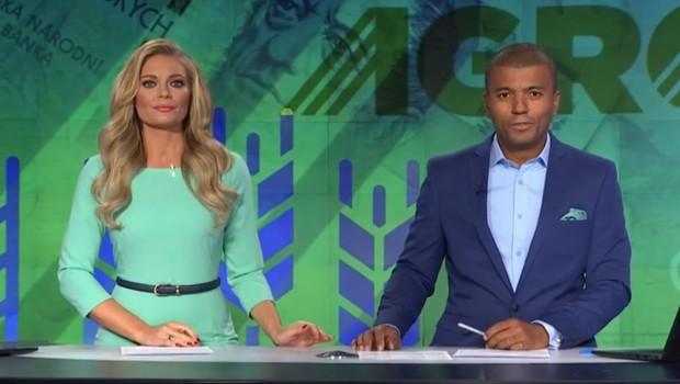 Televizní noviny 5. 12. 2019