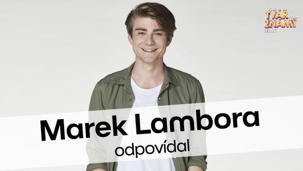 Stream s vítězem deváté epizody! Co Marek Lambora prozradil?