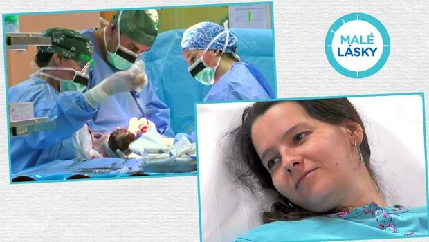 DOJEMNA ZPOVĚĎ po císařském řezu: Nevěřila jsem, že ochrnu