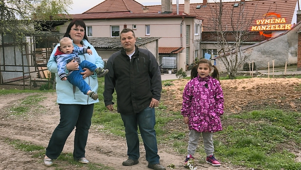 Zuzka s Ladislavem mají na druhou rodinu jasný názor: Co jim po Výměně vzkázali?