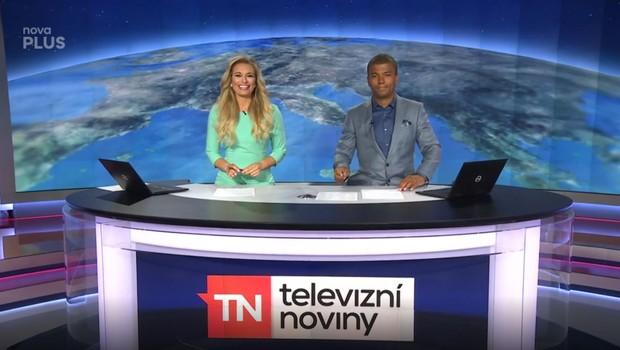 Televizní noviny 14. 6. 2019