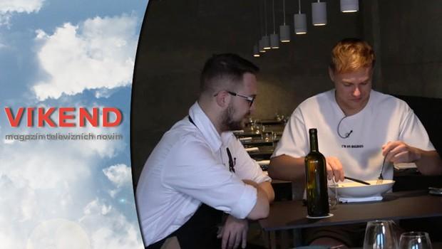 Víkend - České restaurace