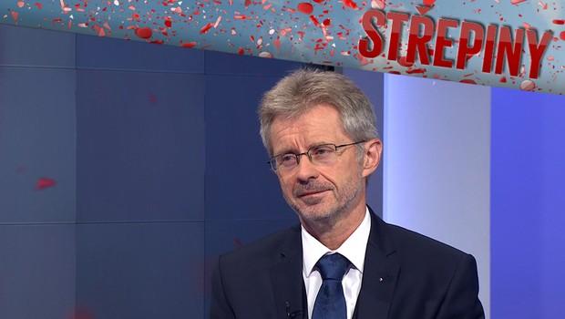 Rozhovor s Milošem Vystrčilem: Kdy přestaneme poslouchat Čínu?