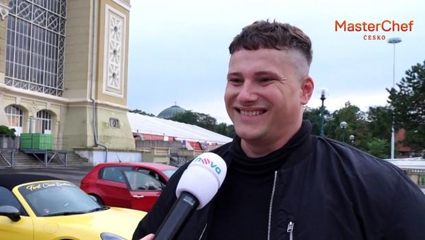 Přítel Pavla Berkyho je úspěšný zpěvák: Teď vydal nový klip