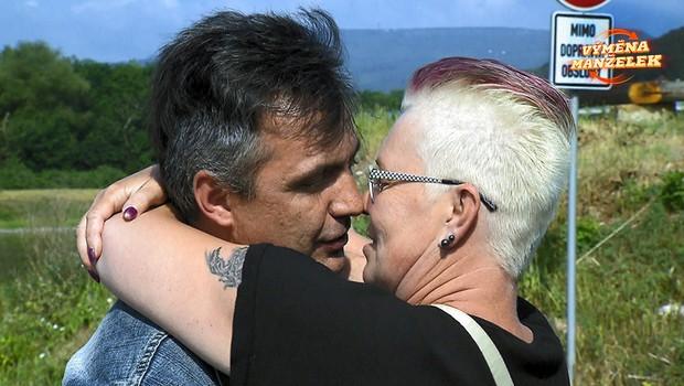 Monika s Robertem nezůstali s druhou rodinou v kontaktu: Tohle nepřekousli!