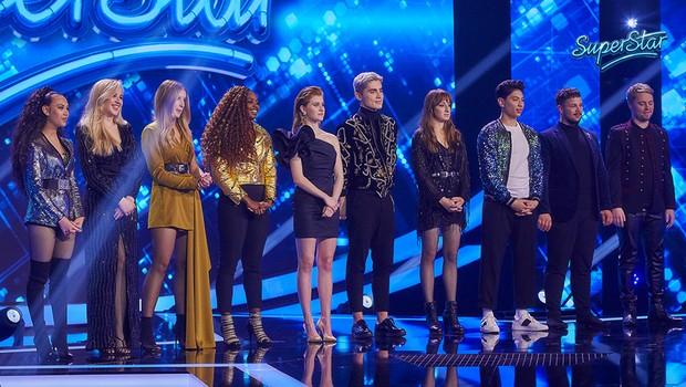 Účastníci SuperStar po konci soutěže nezahálí: Teď pro vás připravují seriál!