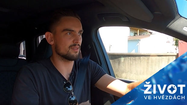 Nejznámější český basketbalista se vrací do Ameriky. Jak trávil léto v tuzemsku?