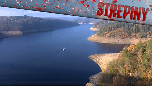 Česko čelí největšímu suchu za poslední léta. Je výstavba nových přehrad řešením?