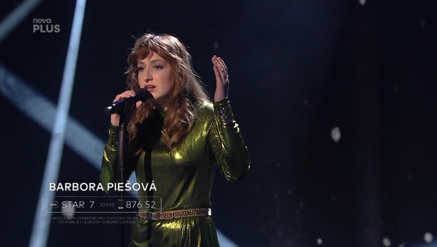 Barbora Piešová - Richard Müller: Milovanie v daždi