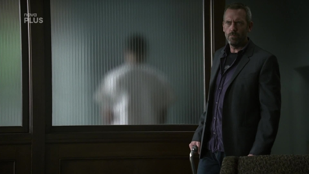 Dr. House VI - 1. díl: Zlomený (první část)