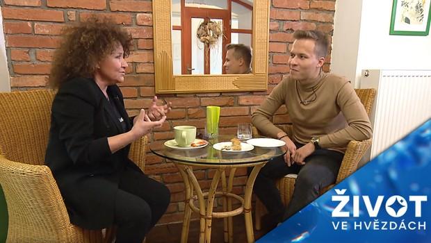 Upřímný rozhovor s Jitkou Zelenkovou: Kde prožila známá zpěvačka své dětství?