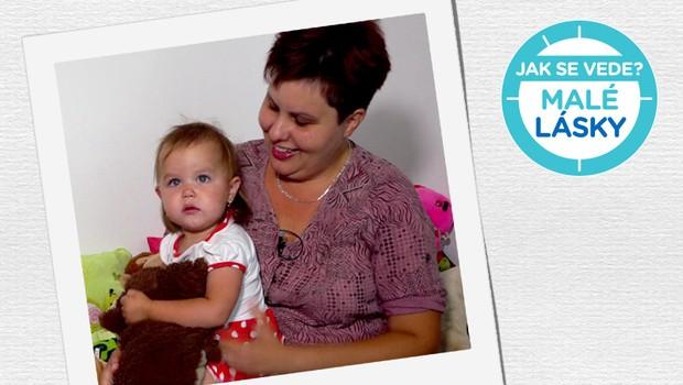 6. díl - V rodině Kateřiny Kurekové došlo k zásadním změnám