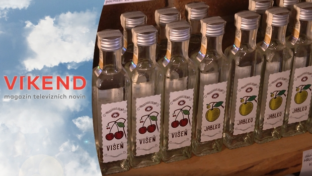 Milovníci ovocných destilátů se radují. Letošní sezóna se skutečně vydařila!