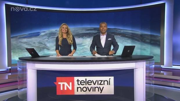Televizní noviny 2. 12. 2019