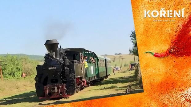 Rumunská úzkokolejka se opět rozjela! Jak probíhala rekonstrukce tratě?