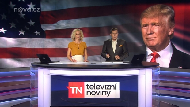 Televizní noviny 21. 9. 2019