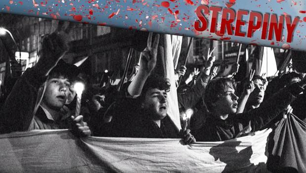 Připomeňte si sametovou revoluci! Jak na ni vzpomínají účastníci demonstrací?