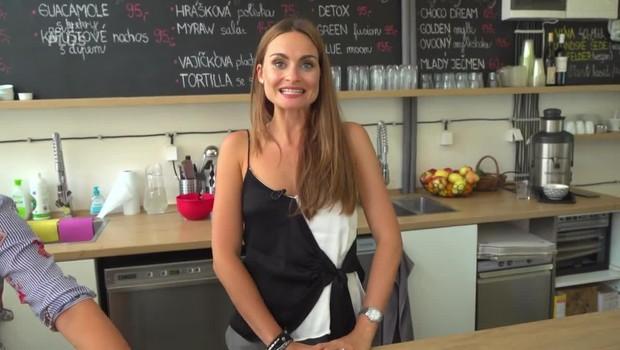 Po MasterChefovi se Denise hrnou pracovní nabídky. Co dnes dělá usměvavá vegetariánka?